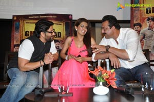 Zila Ghaziabad Audio Release Hyderabad