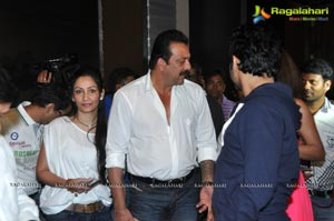 Zila Ghaziabad Audio Release Hyderabad