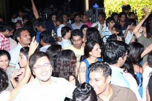 Hyderabad Kismet Pub