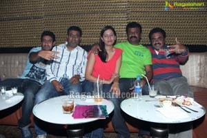 Kismet Pub, Hyderabad