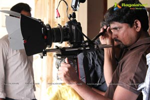 Chemistry Working Stills