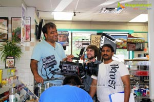 Chinna Cinema Working