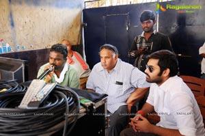 Ongole Githa Guntur Mirchi Yard Working
