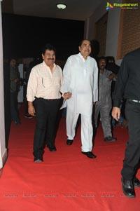 Autonagar Surya Audio Release