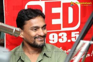 Basanti RED FM