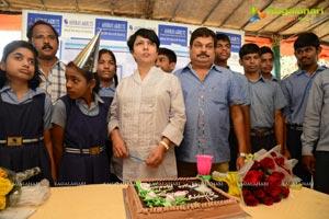 B Jaya Birthday 2014