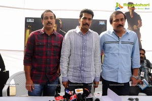 Mahesh Nenokkadine Press Meet