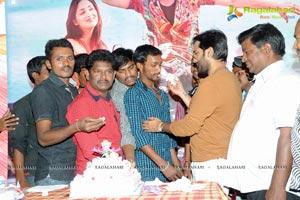 Tarun 2014 Birthday Celebrations