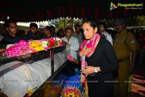 Uday Kiran Homage