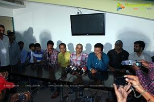 Yevadu Bheemavaram Geeta Multiplex