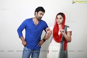 Basanti Telugu Cinema