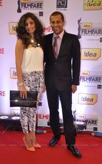 59th Idea Filmfare Awards