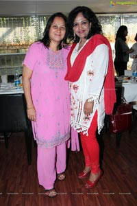 Bina Singh Get Together Party