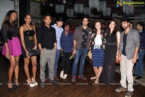 Elite Designer Week Party