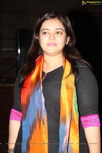 FLO Krishnamachari Sonal Singh