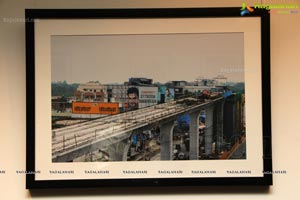 Hyderabad Metro Rail Photos
