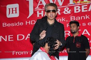 Jawed Habib Hair Fashion Seminar