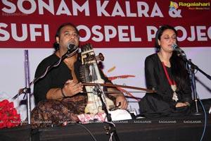 Kalakriti Achievement Awards 2014