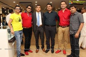 Kamal Watch Co. Hyderabad