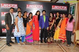 Lakhotia Institute of Design Carnival 2014