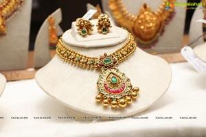 Manepally Jewellers Wedding Collection 2014