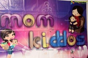 Mom Kiddos Club