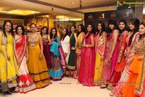 Neerus Emporio Wedding Collection 2014 Launch