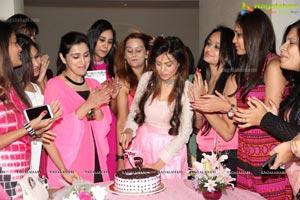 Pink 3rd Anniversary