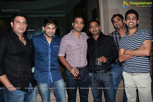 Prashant Jain 2014 Birthday Photos