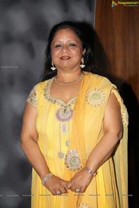 Sadhana Ganeriwal Birthday 2014