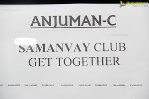Samanvay Get-Together