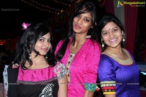 Punjabi Nites