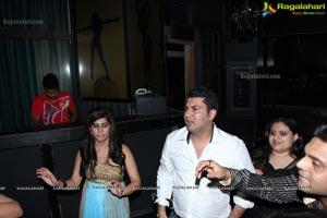 Sikander Daredia Party