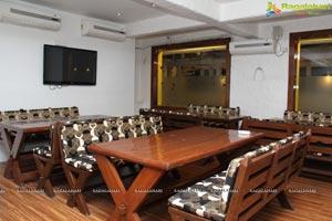 Silver Salt Restaurant Hyderabad