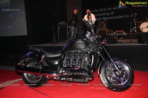 Triumph Motorcycles Swarathma Concert