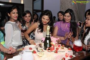 Trushna Tibrewala Birthday Party
