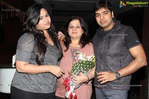 Vaibhav Birthday Party