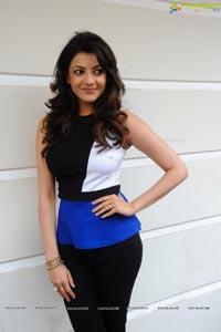 Bollywood Actress Kajal Aggarwal
