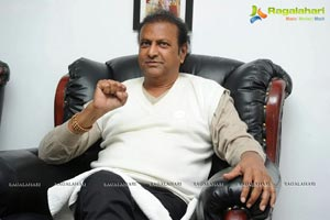 Dialogue King Mohan Babu