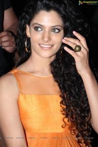 Bollywood Heroine Saiyami Kher