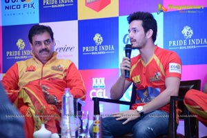 Celebrity Cricket League