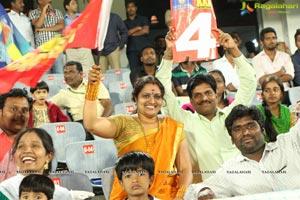 Telugu Warriors Vs Mumbai Heroes
