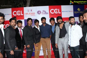 100 Hearts Red Carpet by CCL