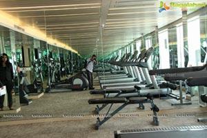 Holiday Inn Hyderabad