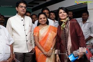 Hyderabad & Golconda Guide Book Launch