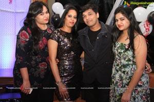 Ritesh Agarwal Birthday