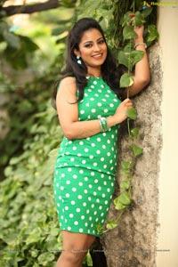 Aakankshaa Mohan Hot