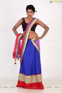 Manisha Pillai