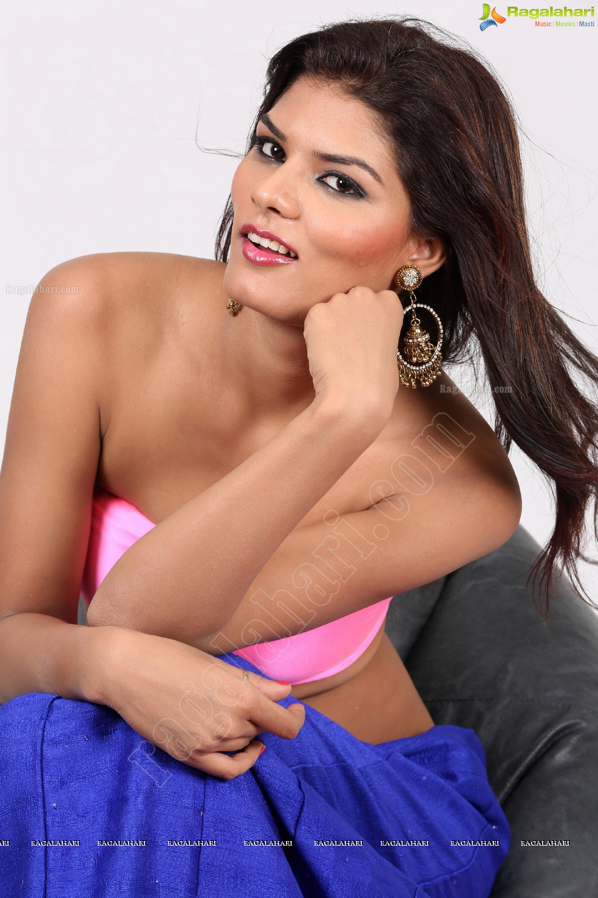 Pooja Tomar (Exclusive)