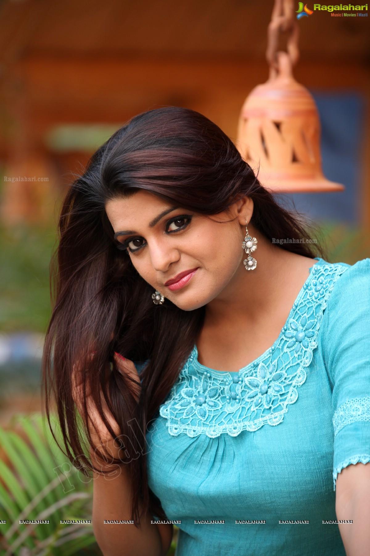 Tashu Kaushik (Exclusive)